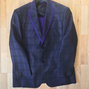 HOST PICK💥Men's 3 Piece Suit -Giorgio Brutini💥